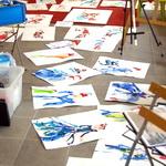 Arte Ganza, Atelier in de stad ©Marjan Pennings