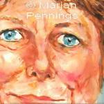 Jaren '90 © Marjan Pennings