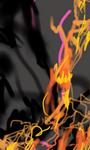 Mijn kunst draait om scherp waarnemen en de kern raak neerzetten
